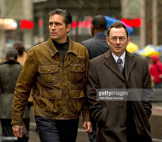 INTEREST is a crime thriller from JJ Abrams about a presumed dead formerCIA agent who teams up with a mysterious billionaire to prevent violent...