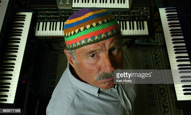 Is a prominent jazz keyboardist, one of the founders of Weather Report who is now enjoying a rejuvinated career with reissues of the band's material...