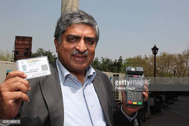 AADHAAR is a unique biometric identification being done by the Unique Identification Authority of India The authority aims to provide a unique id...
