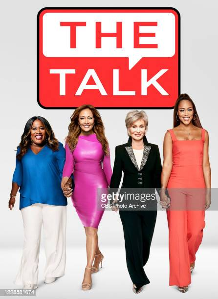 Is back live in studio! The 11th season of the Daytime Emmy Award-winning talk show THE TALK premieres Monday, Sept. 21 on the CBS Television...