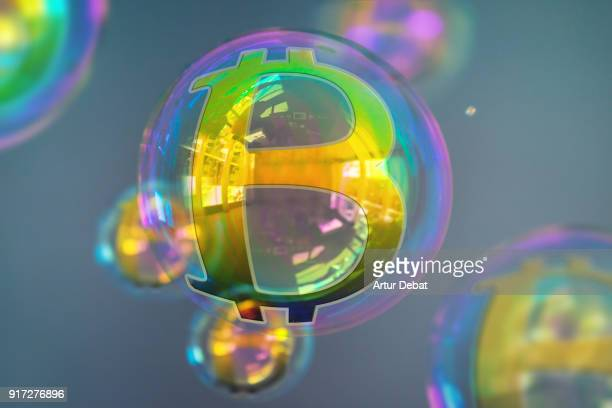 Is Bitcoin a bubble? Ponzi Scheme? The future of digital currency?