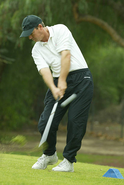 Grant Garrison Is Director Of Instruction At Vista Valencia Golf