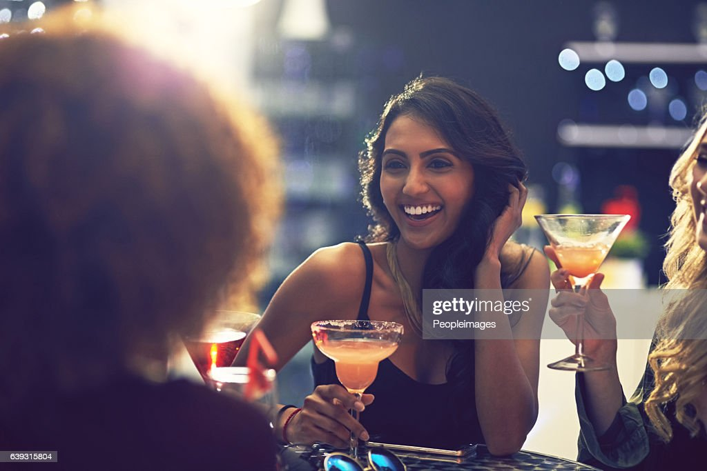 Is it time for another round yet? : Stock Photo