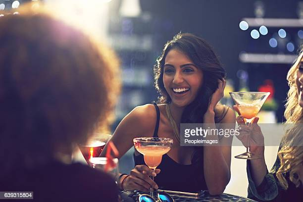 is it time for another round yet? - asian drink stock photos and pictures