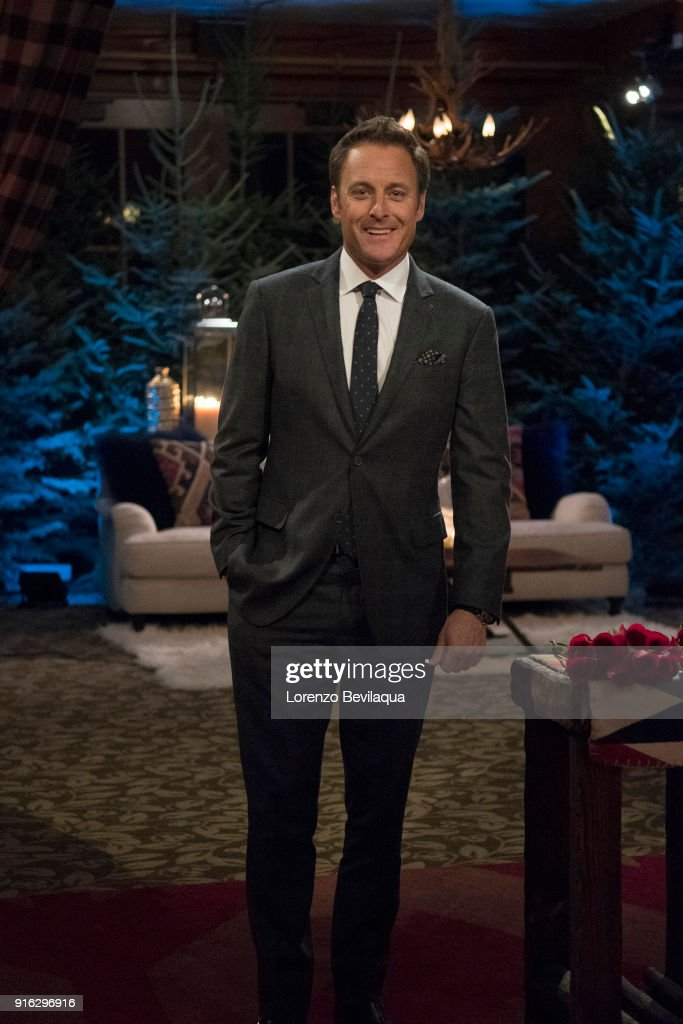"ABC's ""The Bachelor - Winter Games"" : News Photo"