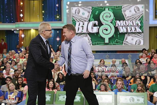 RIGHT is raising the stakes during Big Money Week beginning Monday Oct 12 on the CBS Television Network Over 4 million dollars in cash and prizes are...