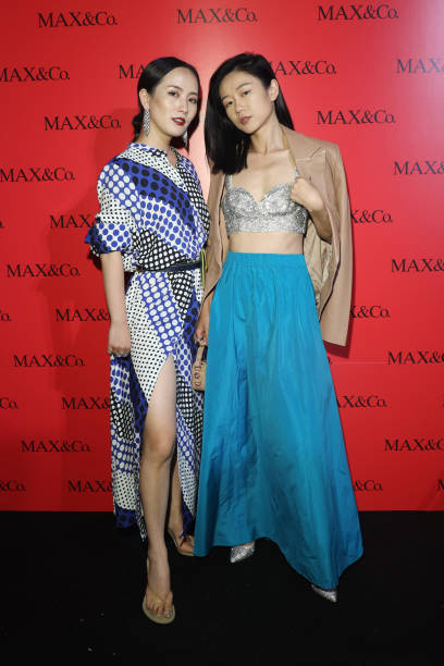 ITA: MAX&Co. Fashion Week Party