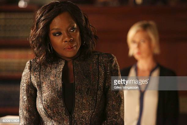 MURDER Is Someone Really Dead A revelation in the Wallace Mahoney murder rattles Annalise and the Keating 5 as the team takes on the case of a...