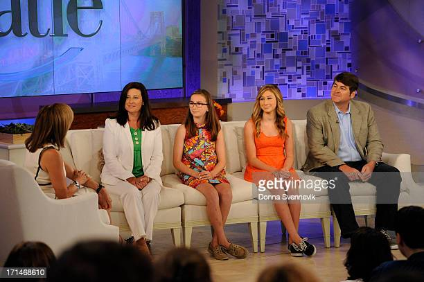 KATIE 6/25/13 Is technology ruining your life Find out on KATIE distributed by DisneyABC Domestic Television KATIE