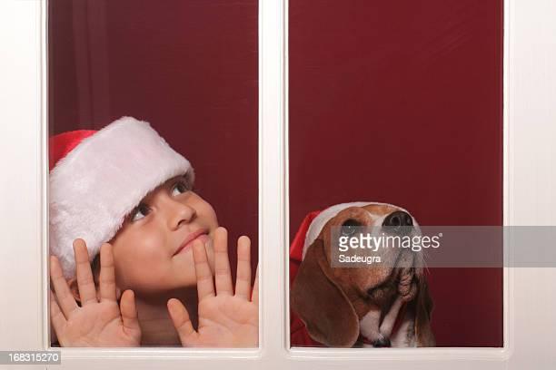 Is that Santa?
