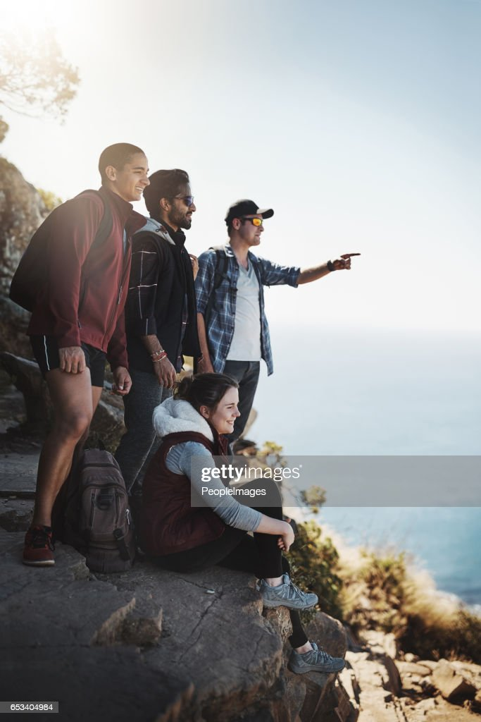Is that what I think it is? : Stock Photo