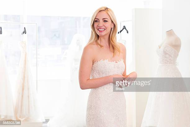 OUT '40 Is The New 70' Episode 208 Pictured Abby Elliott as Brooke