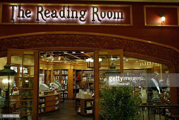 ROOM is the new bookstore opening at the Mandalay Ball Hotel mall in Las Vegas It is being billed as high–end literature–heavy bookstore the first to...
