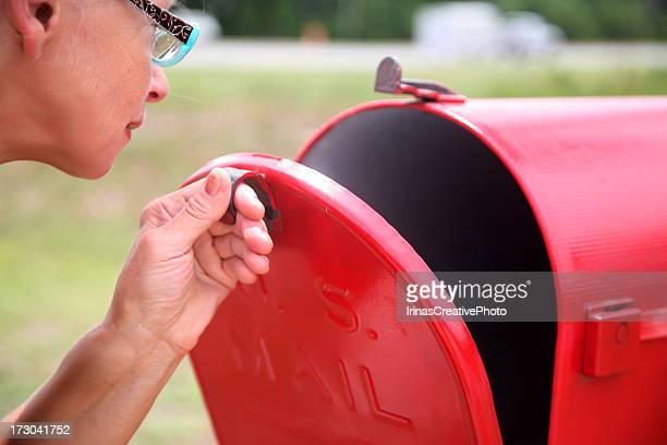 Gibt es per Post?
