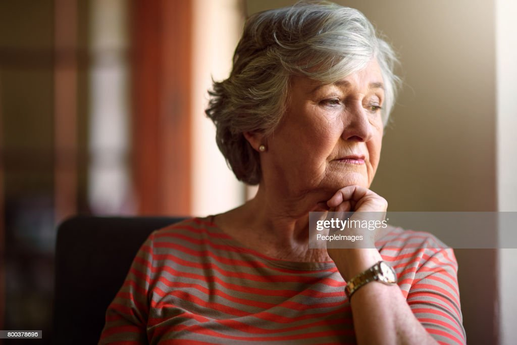 Is there anyone out there who cares? : Stock Photo