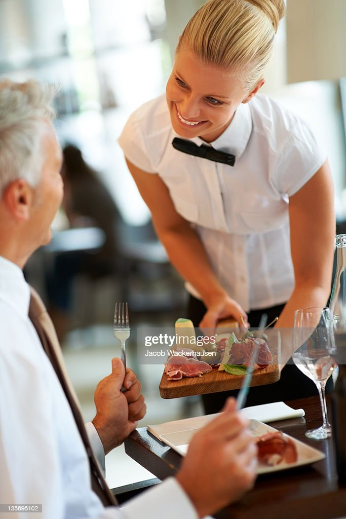 Is this to your liking? : Stock Photo