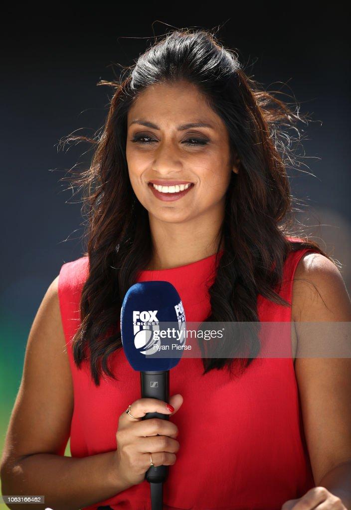 Australia v South Africa - 1st ODI : News Photo