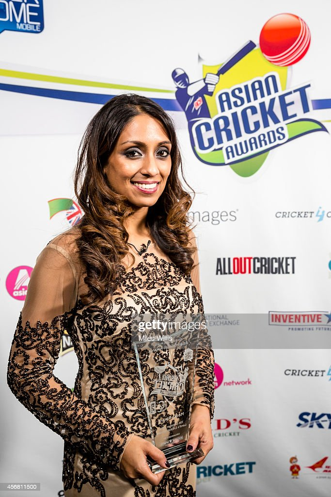 Asian Cricket Awards : News Photo
