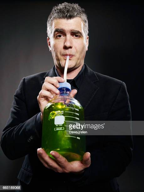Isaac Berzin is a chemical engineer founder and Chief Technology Officer of GreenFuel Technologies a company which has developed a process to recycle...