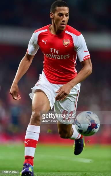 Isaac Hayden Arsenal