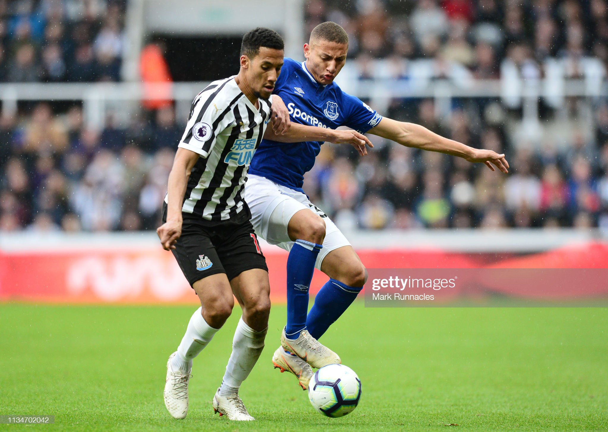Newcastle v Everton preview, prediction and odds