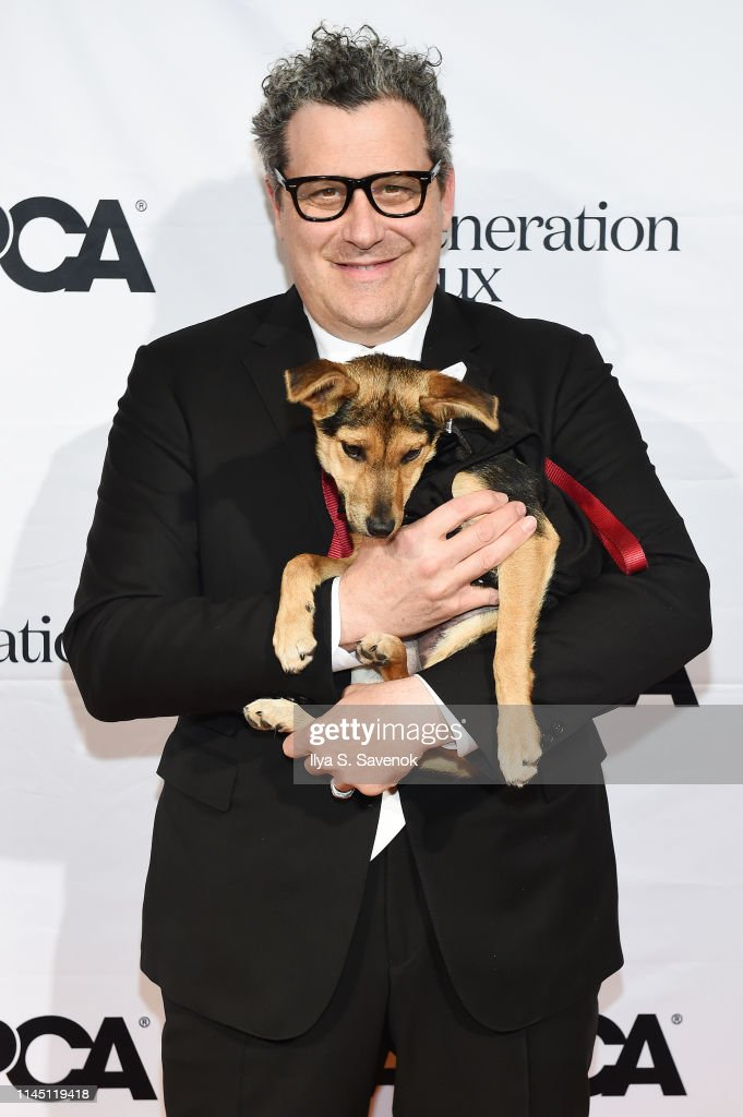 NY: ASPCA Hosts 22nd Annual Bergh Ball Honoring David Patrick Columbia - Arrivals