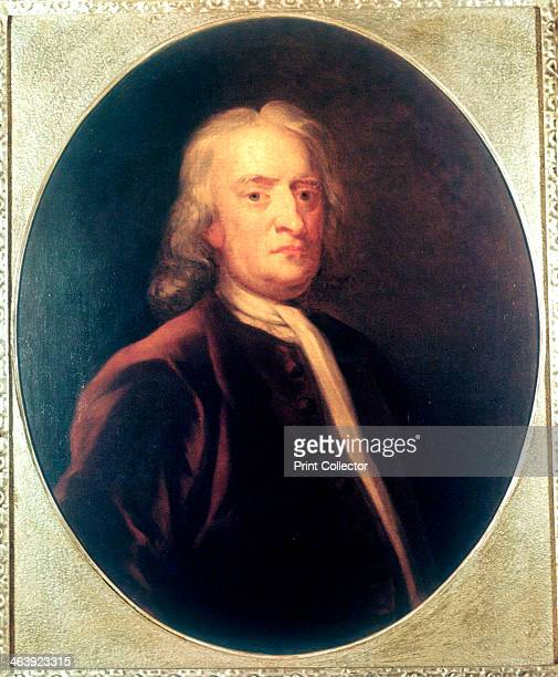 Isaac Newton English mathematician astronomer and physicist c1725 Newton's discoveries were prolific and exerted a huge influence on science and...