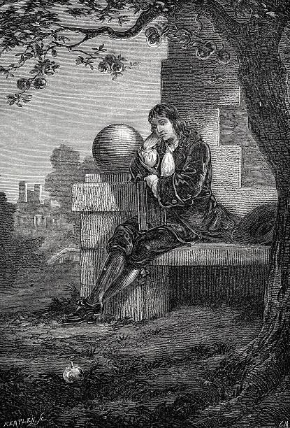 Isaac Newton (1642-1727) English scientist & mathematician ...