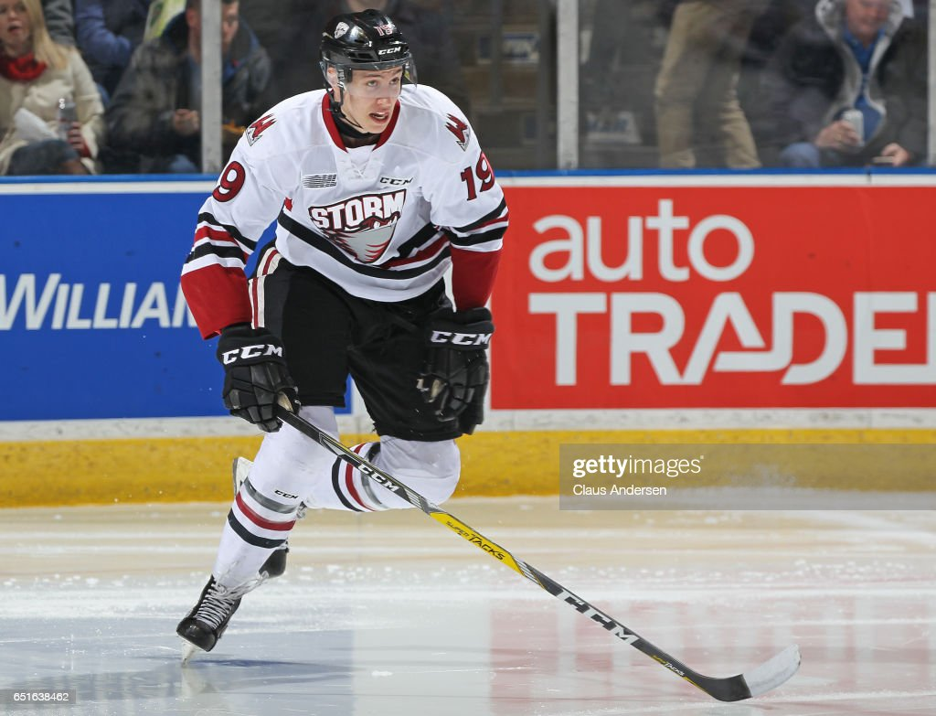 Guelph Storm v London Knights : News Photo