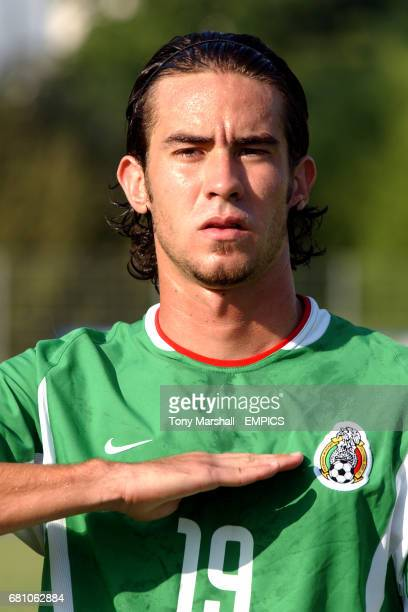 Isaac Romo Gonzalez Mexico