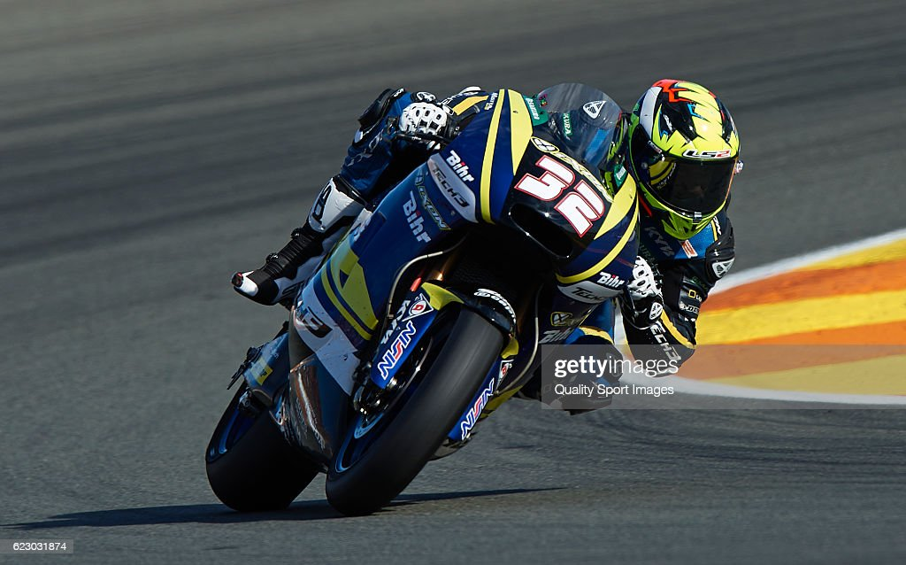 Comunitat Valenciana Grand Prix - Moto GP