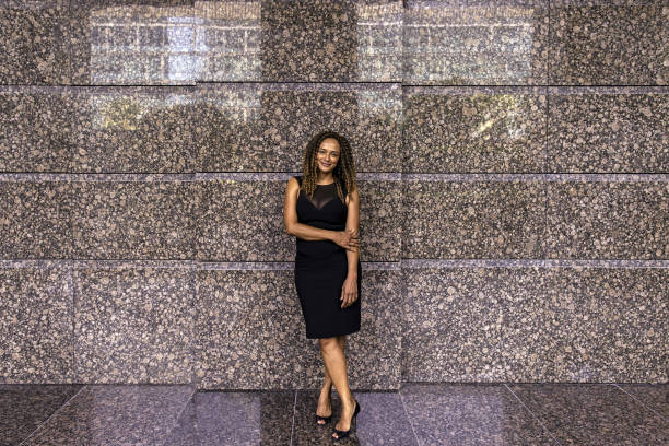 ARE: Isabel dos Santos, Africa's Once-Richest Woman