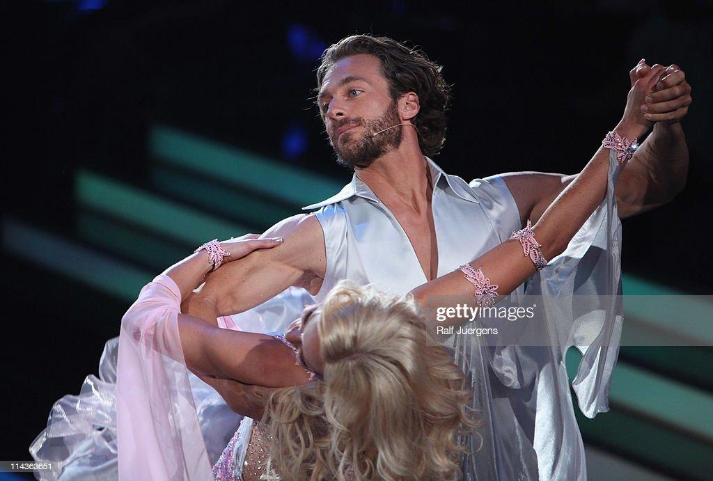 Let's Dance Finale : Nachrichtenfoto