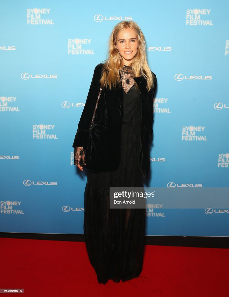 Sydney Film Festival Opening Night Gala - Arrivals