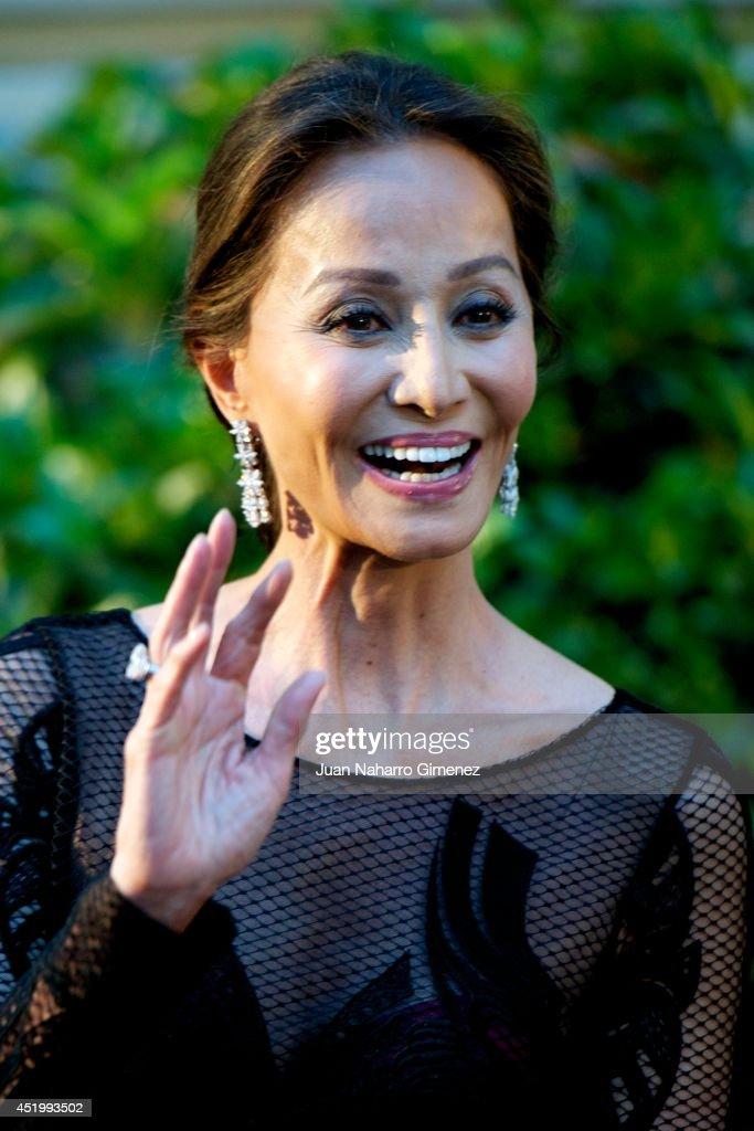 Isabel Preysler | Getty Images
