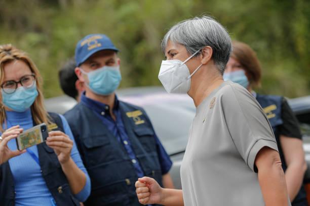 VEN: Campaign For Regional Elections Kicks Off In Venezuela Under Observation Of EU Mission