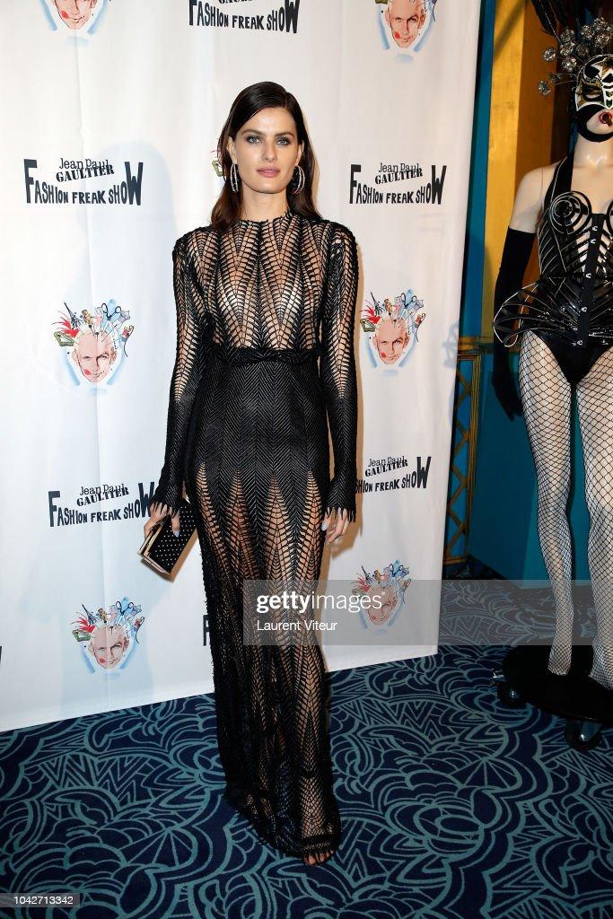 """Fashion Freek Show"" : Premiere At Folies Bergere In Paris : News Photo"