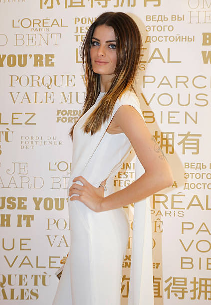 FRA: Cocktail Reception - Day 9 - L'Oreal At The 66th Cannes Film Festival
