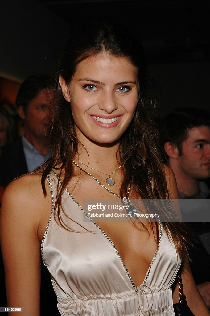 Mario Testino 'Out of Fashion' Gallery Opening : News Photo