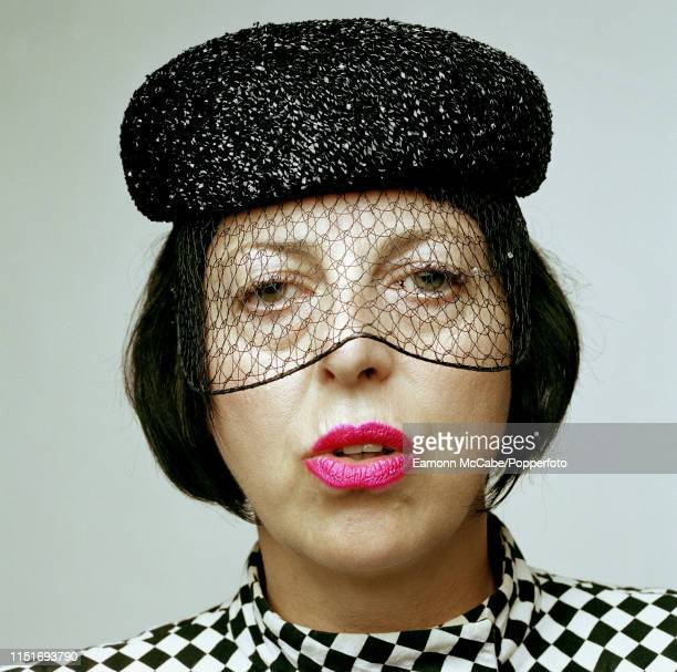 Isabella Blow , English magazine editor, circa May 2007. Blow began studying Art History in New York, but left a year later to work for fashion...