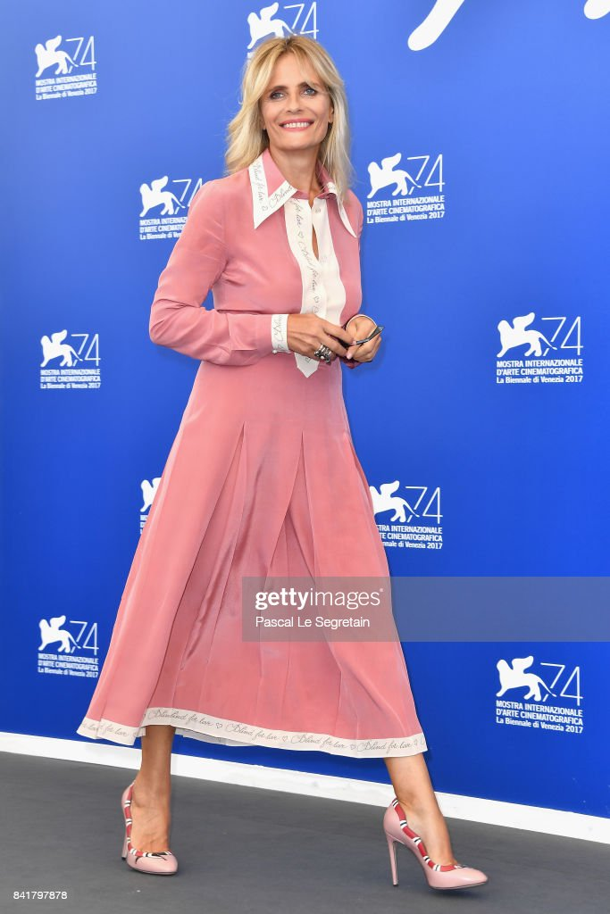 Diva! Photocall - 74th Venice Film Festival : News Photo