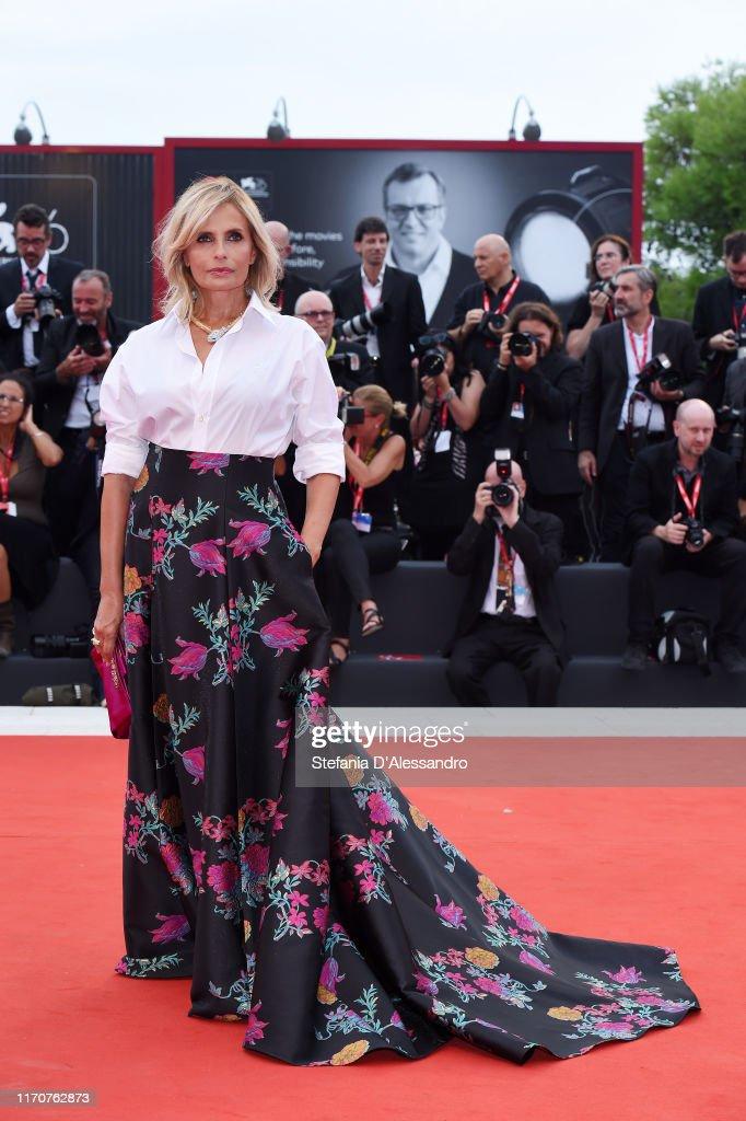 """La Vérité"" (The Truth) Premiere, Opening Ceremony 76th Venice Film Festival : News Photo"