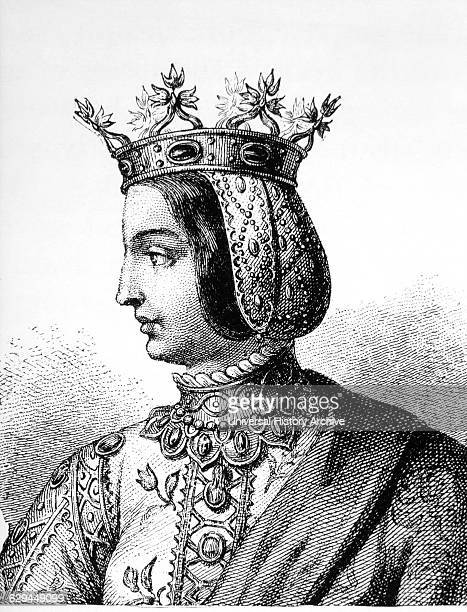 Isabella I of Castile Queen of Castile and Leon 14741504 Wife of Ferdinand II of Aragon