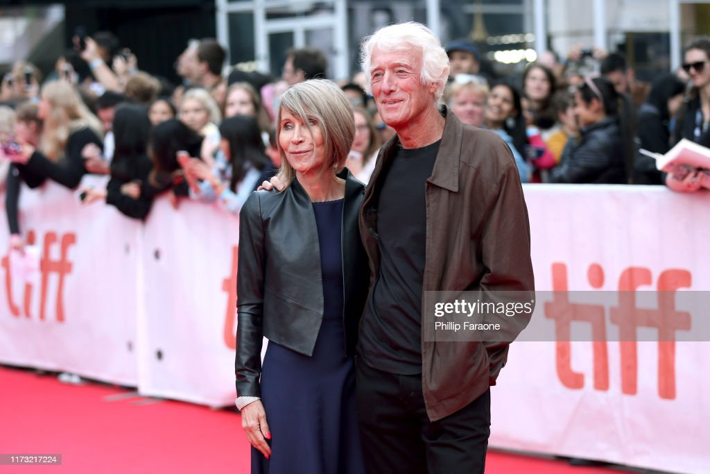 "2019 Toronto International Film Festival - ""The Goldfinch"" Premiere - Arrivals : News Photo"