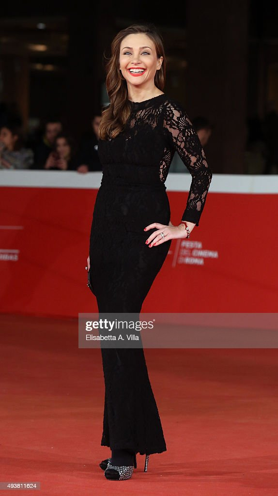 'Carol' Red Carpet  - The 10th Rome Film Fest