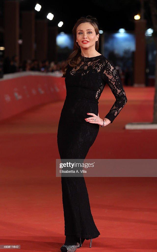 'Carol' Red Carpet  - The 10th Rome Film Fest