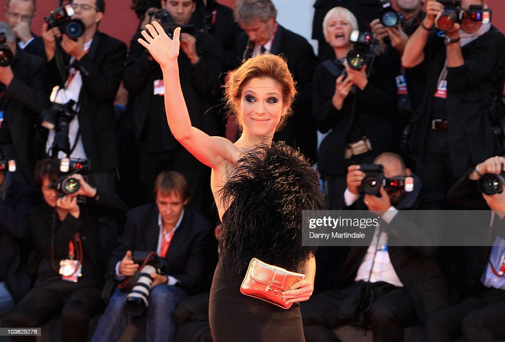"67th Venice International Film Festival: ""Somewhere"" Premiere"