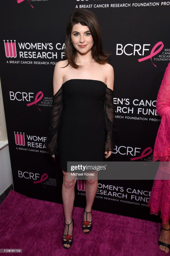 "WCRF's ""An Unforgettable Evening"" - Red Carpet : News Photo"