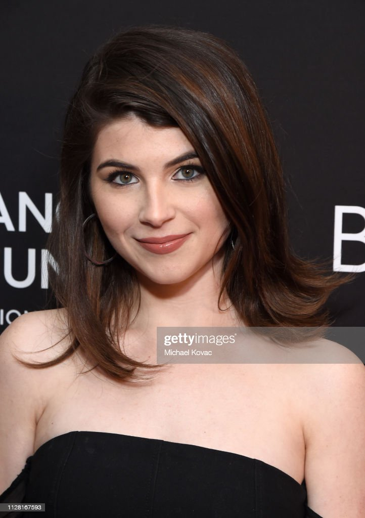 """WCRF's """"An Unforgettable Evening"""" - Red Carpet : News Photo"""