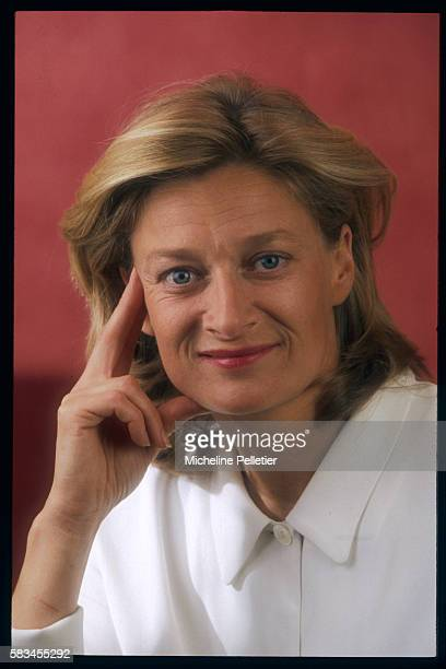 Isabelle Barnier is the wife of Michel Barnier who played an instrumental role in bringing the 1992 Winter Olympics to Albertville as Senator for the...